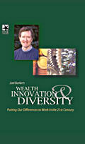 Wealth, Innovation & Diversity by Joel Barker
